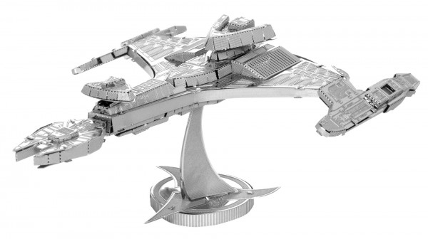 Metal Earth Metallbausatz Star Trek Klingon Vorcha