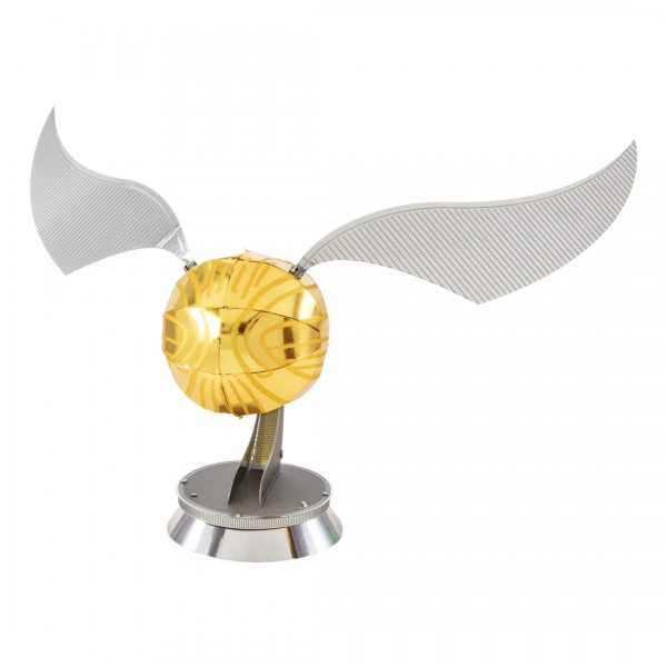 Metal Earth Metallbausatz Harry Potter Golden Snitch