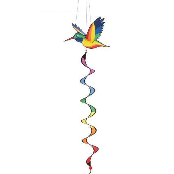 Windspiel Kolibri 3D