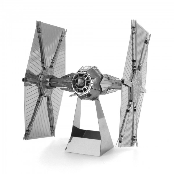 Metal Earth Metallbausatz Star Wars Tie Fighter