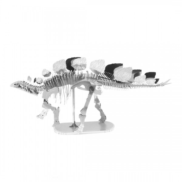 Metal Earth Metallbausatz Stegosaurus