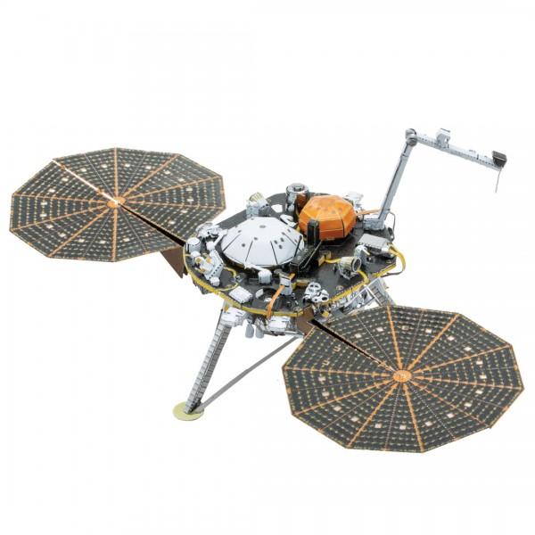 Metal Earth Metallbausatz Insight Mars Lander