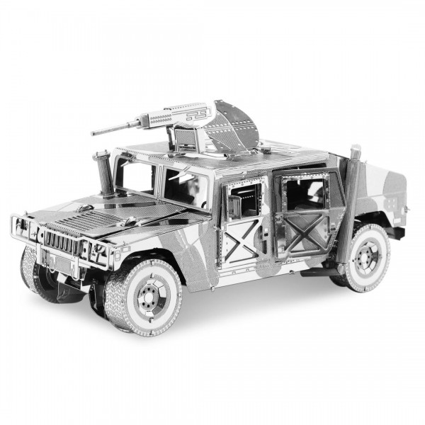 Metal Earth Metallbausatz IconX Hummer