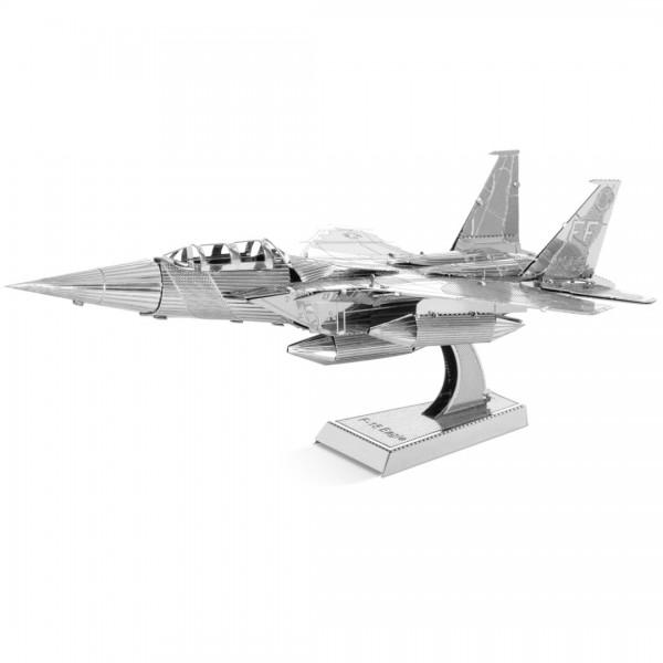 Metal Earth Metallbausatz F15 Eagle