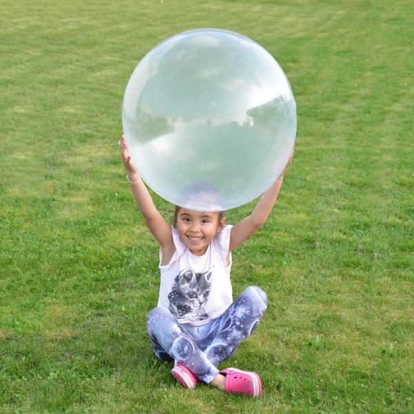 Anti Gravity Ballon, 3 Stück farblich sortiert, 50cm
