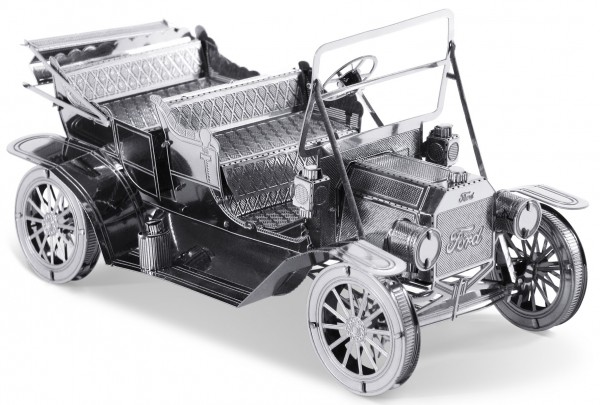 Metal Earth Metallbausatz Ford T-Model 1908