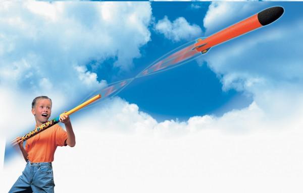 Luftdruckrakete,100cm