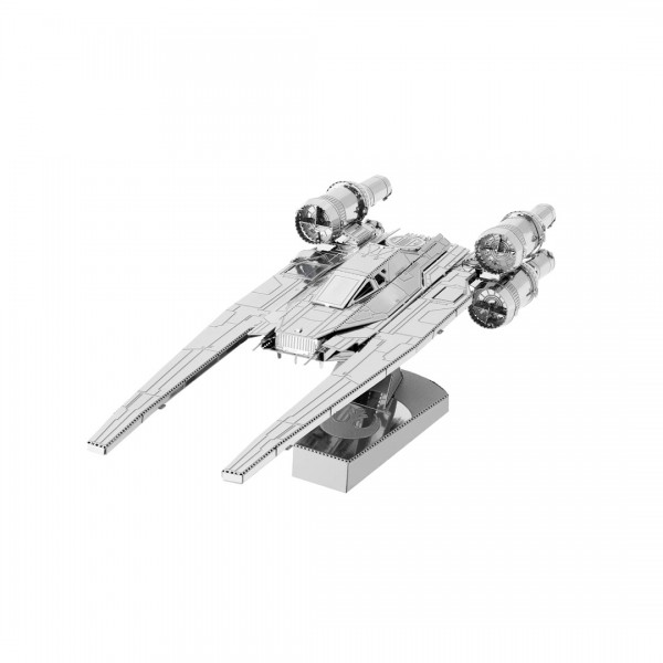 Metal Earth Metallbausatz Star Wars Rogue One U-Wing Fighter