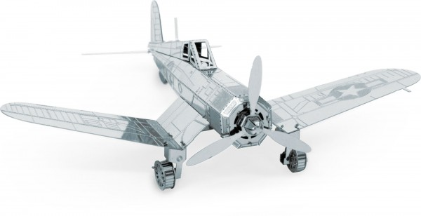 Metal Earth Metallbausatz F4U Corsair