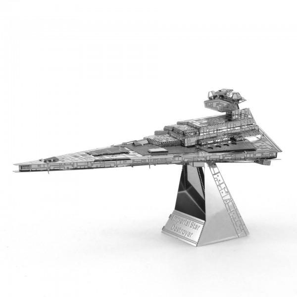 Metal Earth Metallbausatz Star Wars Star Destroyer