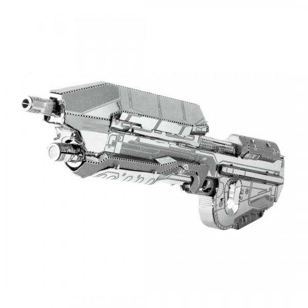 Metal Earth Metallbausatz HALO Assault Rifle