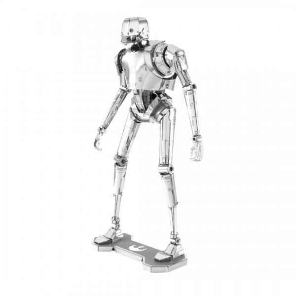 Metal Earth Metallbausatz Star Wars Rogue One K-2SO