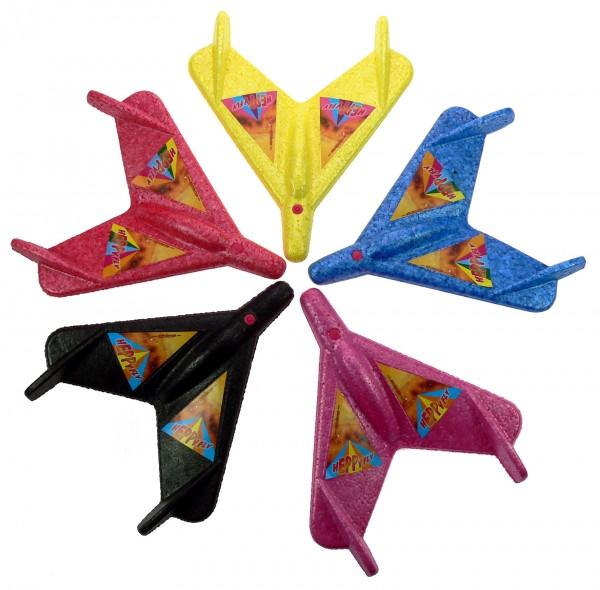 Aero-Bumerang 2.0 Katapult Gleiter