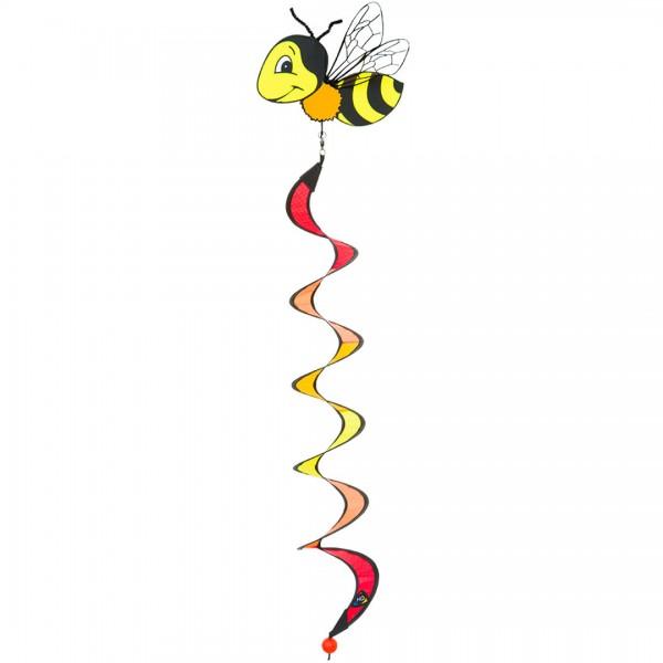 Windspiel Biene