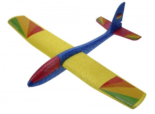 Flugmodell aus Flexipor Felix iQ