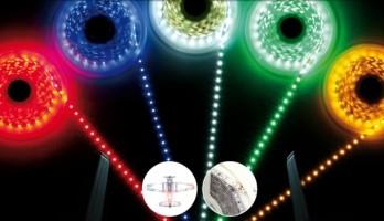 LED Leuchtband 0,5m