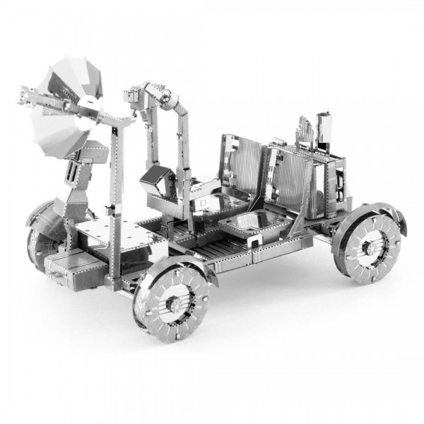 Metal Earth Metallbausatz Apollo Lunar Rover