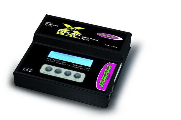 Ladegerät X-Peak 50 Balancer 230/12V