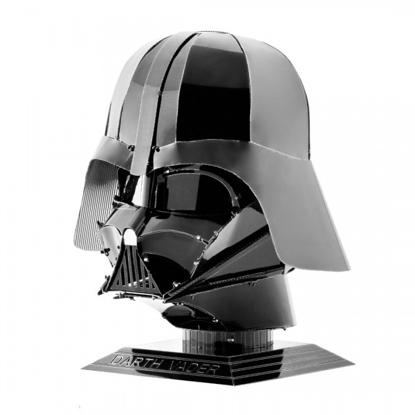 Metal Earth Metallbausatz Star Wars Darth Vader Helm