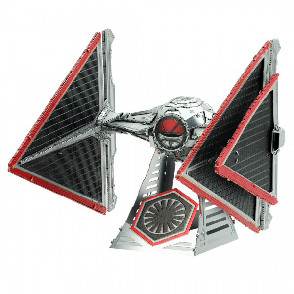 Metal Earth Metallbausatz Star Wars Sith Tie Fighter