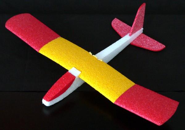 Flugmodell EPP, Felix 60,