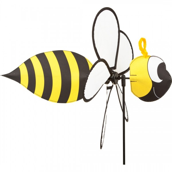 Windspiel Spin Critter Biene