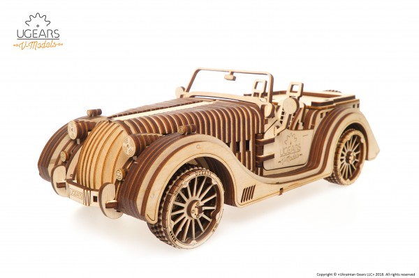 Roadster VM-01