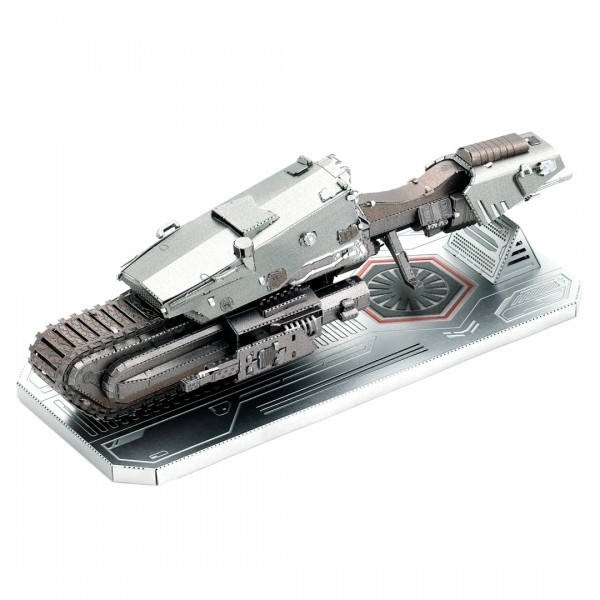 Metal Earth Metallbausatz Star Wars FO Treadspeeder