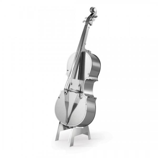 Metal Earth Metallbausatz Cello