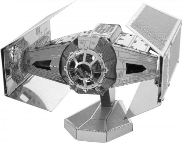 Metal Earth Metallbausatz Star Wars DV Tie Fighter
