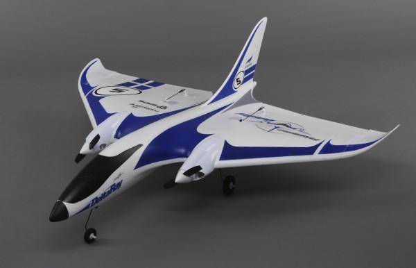 RTF Flugmodell Delta Ray mit SAFE-System