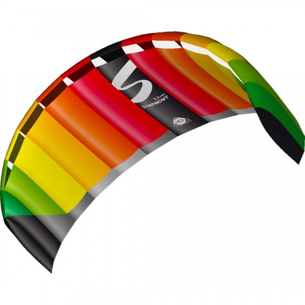 Lenkmatte Symphony Pro 2,2, Rainbow