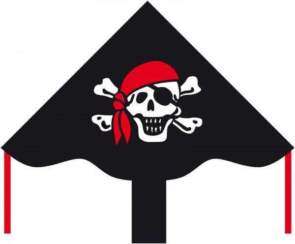Delta Drachen Jolly Roger 85