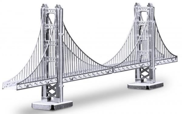 Metal Earth Metallbausatz Golden Gate Bridge