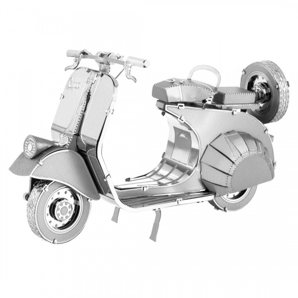 Metal Earth Metallbausatz Vespa 125, 1955