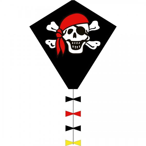 Eddy Drachen Jolly Roger