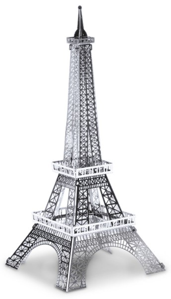 Metal Earth Metallbausatz Eiffelturm