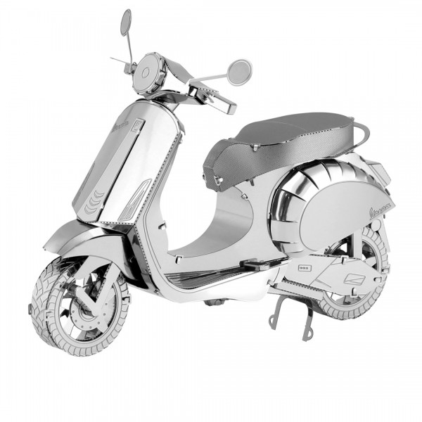 Metal Earth Metallbausatz Vespa Primavera