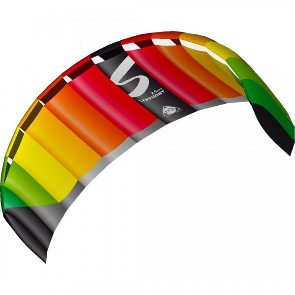 Lenkmatte Symphony Pro 2,5, Rainbow