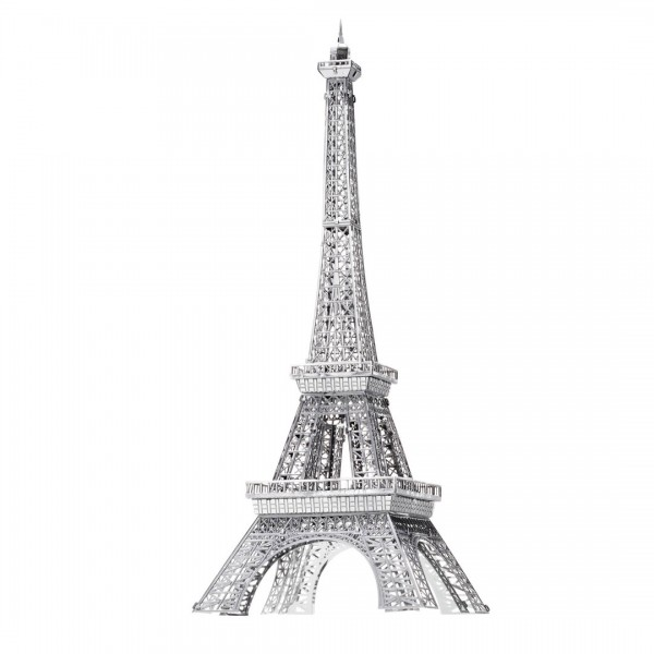 Metal Earth Metallbausatz IconX Eiffelturm