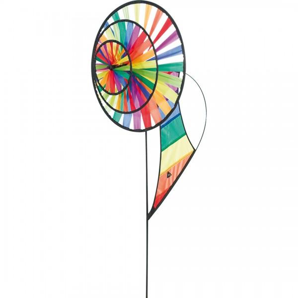 Windspiel Magic Wheel Regenbogen