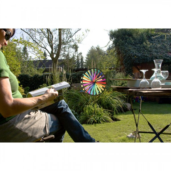 Windspiel Magic Wheel Duett-Giant