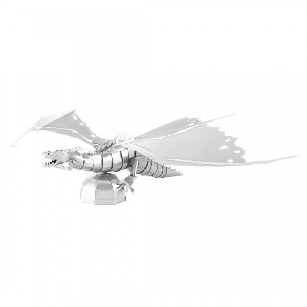 Metal Earth Metallbausatz Harry Potter Gringotts Dragon
